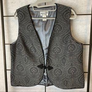Pendleton 100% Wool Vest. Men's Size L